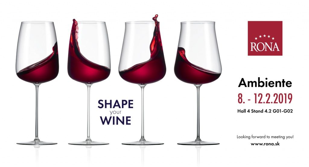 shape your wine ambiente 2019