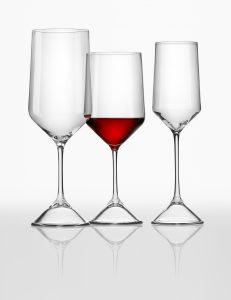 aleksandra stencel rona glass designer
