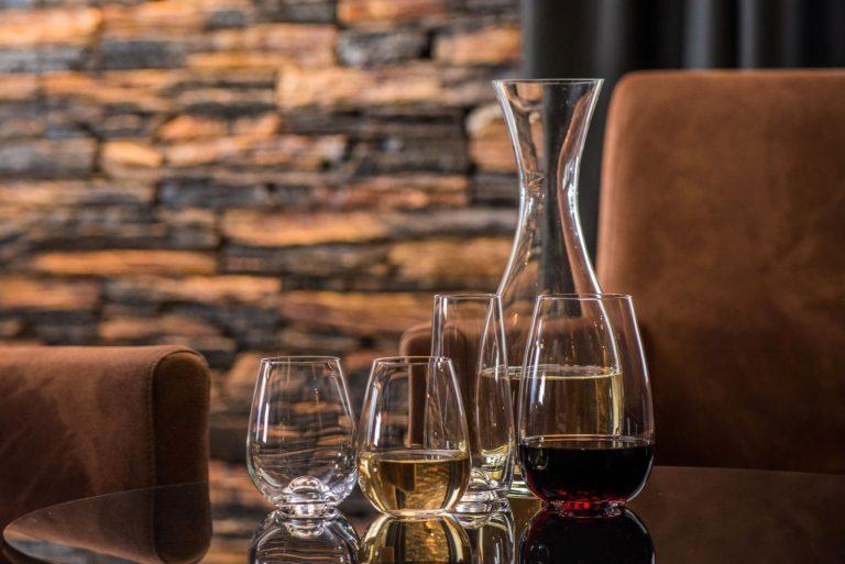 Wine solution